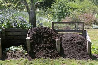 GIY Ireland - Compost
