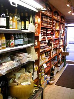 Country Choice Delicatessen & Coffee Bar