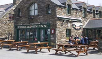 Crookhaven Inn, The