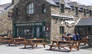 Crookhaven Inn, The