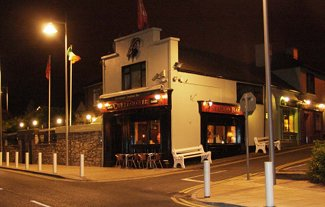 The Curragower Seafood Bar - Limerick Ireland