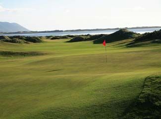 Dooks Golf Club - County Kerry Ireland