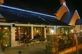 Davis's Restaurant & Yeats Tavern