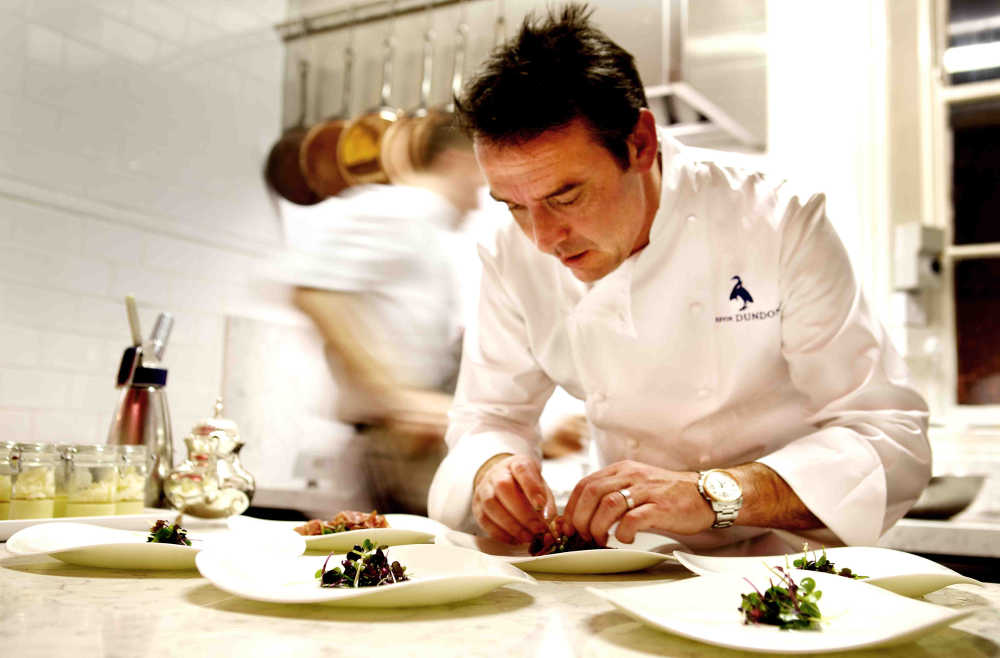 Kevin Dundon - Dunbrody House