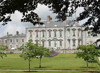 Castle Durrow - Durrow County Laois - Wedding Venue