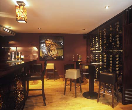 Ely Winebar and Cafe, Dublin 2