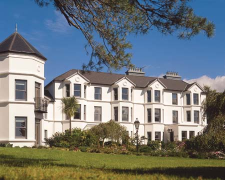 Seaview House Hotel - Ballylickey County Cork