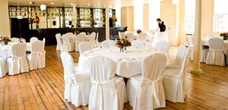 Fallon & Byrne - Wedding Venue Dublin Ireland