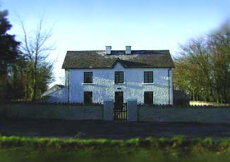 Famine Warhouse - Ballingarry County Tipperary Ireland