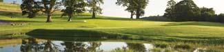 Farnham Estate Golf Club - Cavan County Cavan Ireland