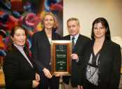 Georgina Campbell's Feile Bia Award 2006 - Richmond House, Cappoquin, Co. Waterford