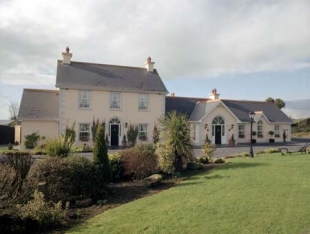 Fiacri Country House Restaurant & Cookery School - Roscrea County Tipperary ireland