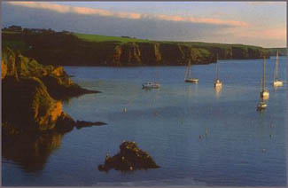 Gaultier Lodge - Dunmore East County Waterford Ireland