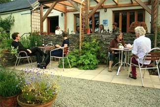 Glebe House Gardens