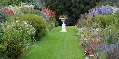 Hardymount Garden - Tullow County Carlow Ireland