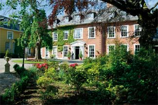 Hayfield Manor - Wedding Venue Cork City Ireland