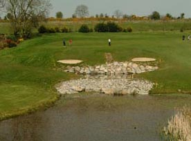 Hollywood Lakes Golf Club - Ballyboughal Swords County Dublin Ireland