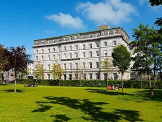 Hotel Meyrick - Galway City Ireland