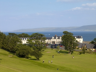 Redcastle Hotel & Spa - Inishowen Peninsula County Donegal Ireland