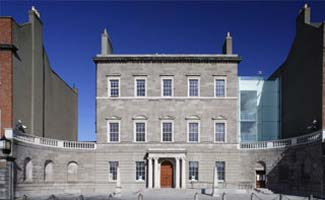 Hugh Lane Gallery - Parnell Square Dublin 1 Ireland