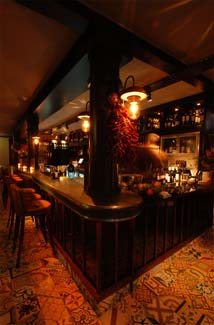 The Cornstore Winebar & Grill - Cork City Ireland