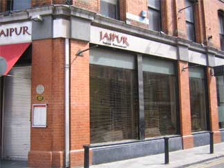 Jaipur Restaurant - Dublin 2 Ireland