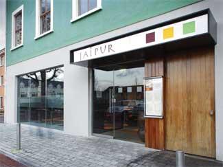 Jaipur Ongar - Restaurant Ongar Dublin 15 Ireland