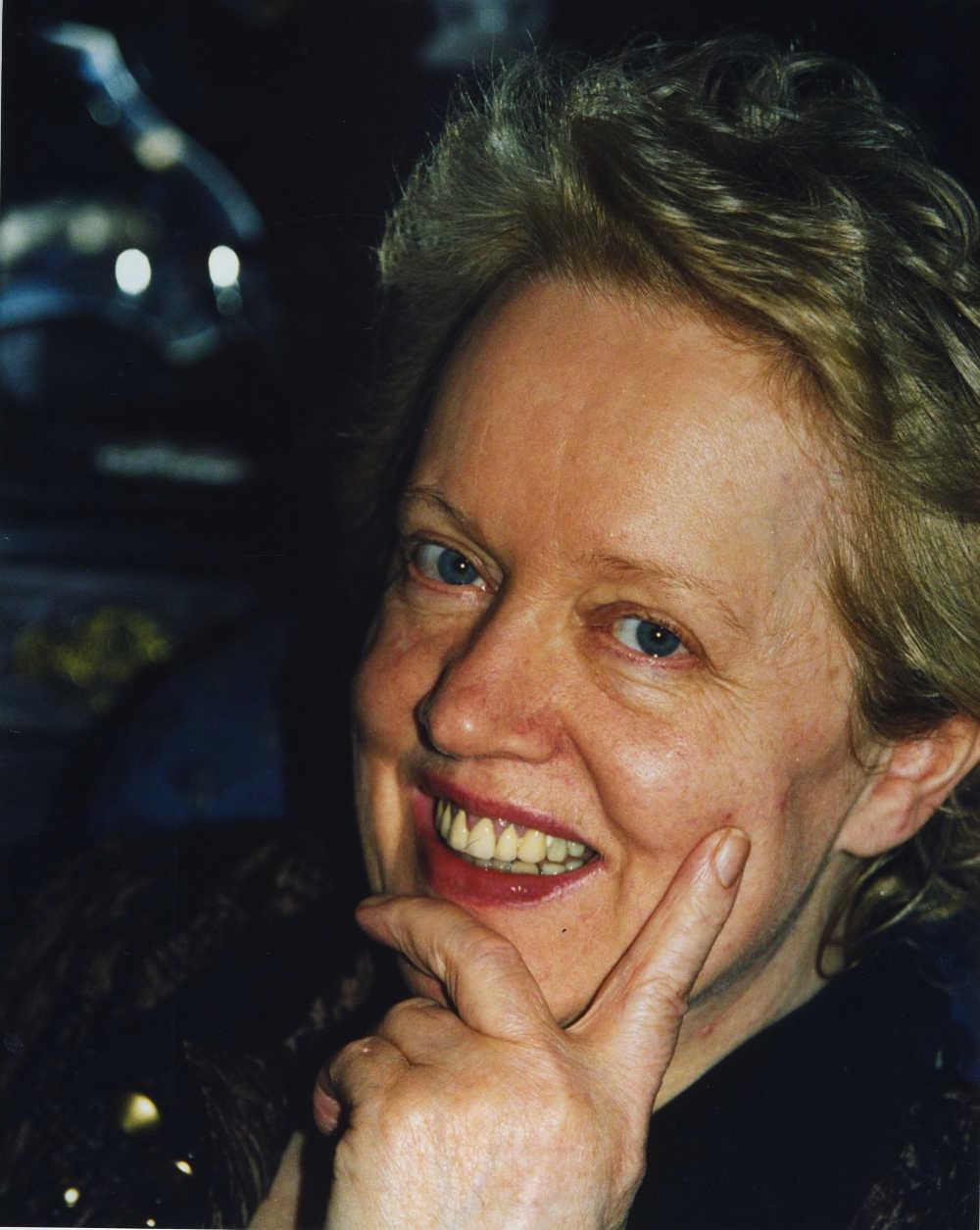 Kathleen O'Sullivan