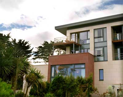 Kellys Resort Hotel Rosslare - New building