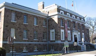Kerry County Museum - Museum in Tralee - Tralee County Kerry Ireland