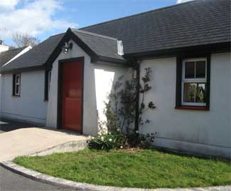 Kilkiernan Cottage - Restaurant - Carrick on Suir County Tipperary ireland