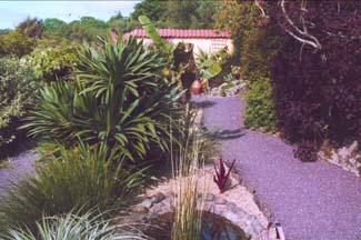 Kilravock Garden - Durrus County Cork Ireland