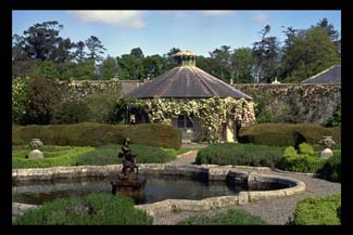 Killruddery House and Gardens - Bray County Wicklow Ireland