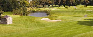 Kinghtsbrook Golf Club - Trim County Meath Ireland
