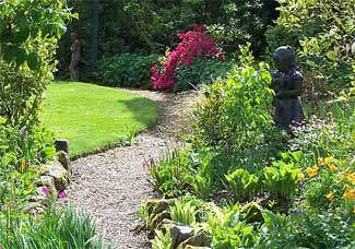 Knockrose Garden - The Scalp Kilternan Dublin 18 Ireland