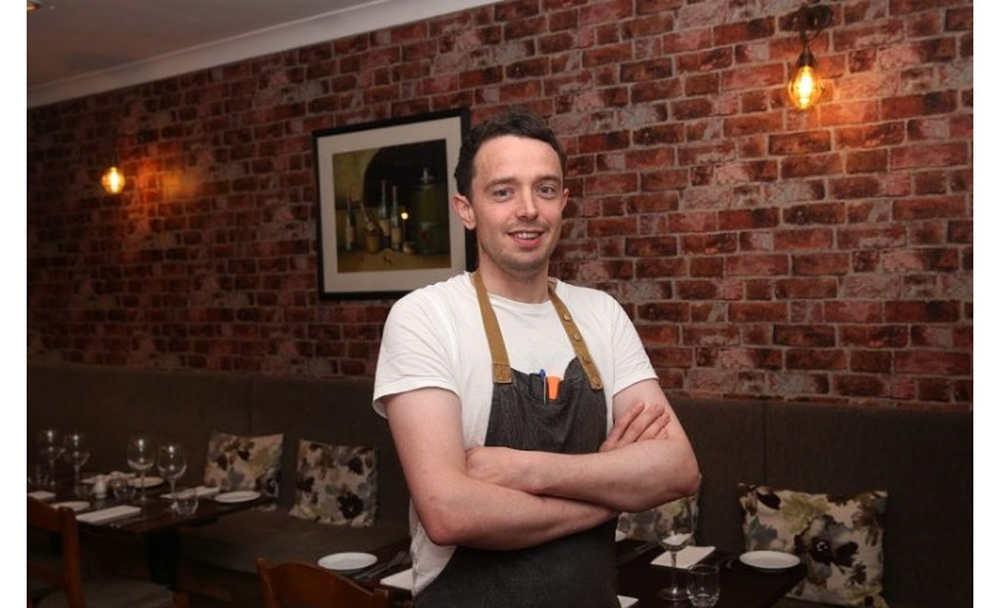 The Lemon Tree Restaurant, Letterkenny, Co Donegal | Just