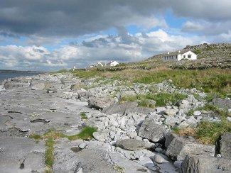 Linnanes Lobster Bar - New Quay County Clare Ireland