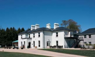 Lisloughrey Lodge - Cong County Mayo Ireland
