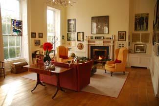 Little Museum of Dublin - St Stephens Green Dublin 2 Ireland