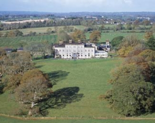 Longueville House, Mallow, County Cork