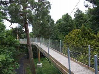 Lough Key Forest & Activity Park - Boyle County Roscommon Ireland