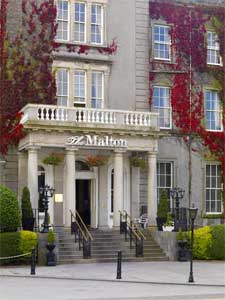 The Malton Hotel - Killarney County Kerry Ireland