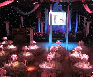 The Mansion House Events Centre - Wedding Venue - Dublin