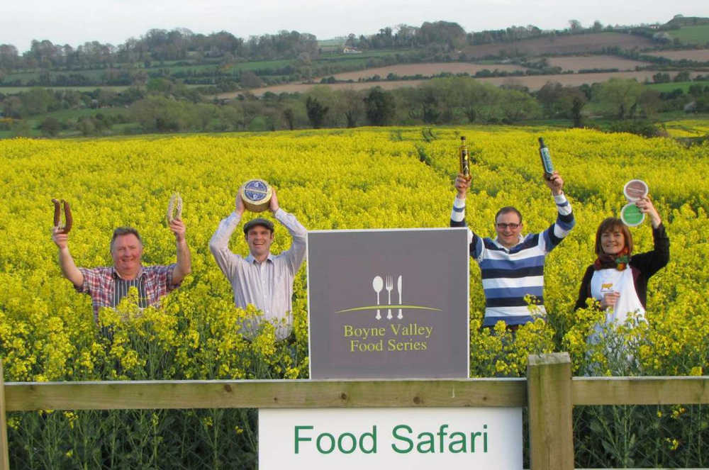 Meath Food Safari
