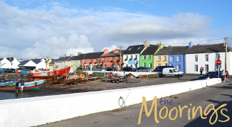 The Moorings - Dungarvan County Waterford Ireland