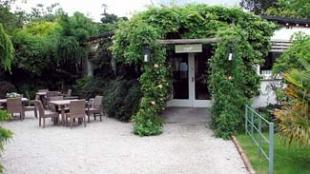 The Garden Cafe @ Avoca - Mount Usher Gardens Ashford County Wicklow Ireland