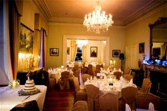 Movalley Estate - Wedding Venue