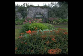 Mount Juliet Conrad & Garden - Thomastown County Kilkenny Ireland