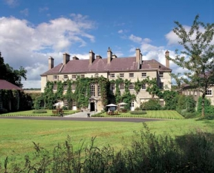 Mount Juliet Hotel - Wedding Venue Thomastown County Kilkenny Ireland