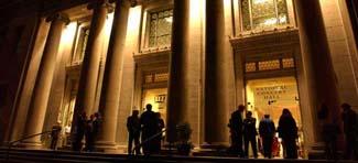 National Concert Hall - Earlsfort Terrace Dublin 2 Ireland